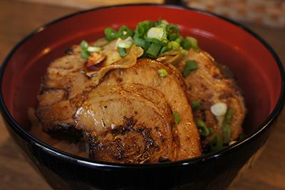 幸丼バラ(味噌汁、スープ割付)