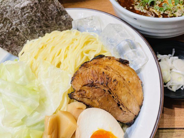 辛虎つけ麺(品川限定)